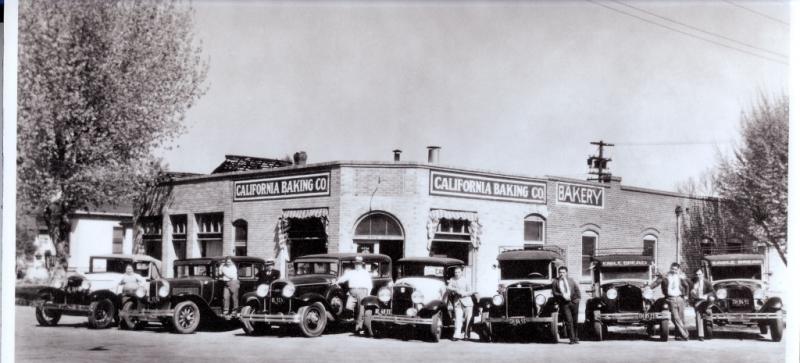Valley Lavosh Historical Photo