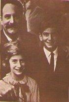 Aram Saroyan
